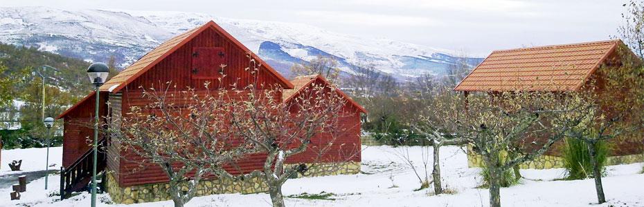 Prepara tu escapada de invierno